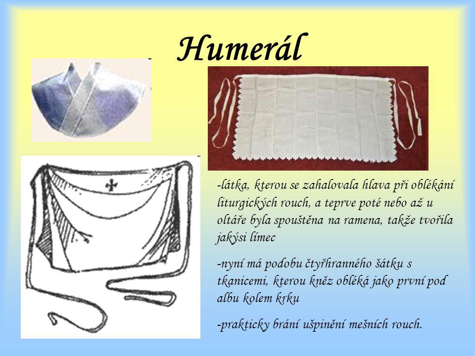 Humerál