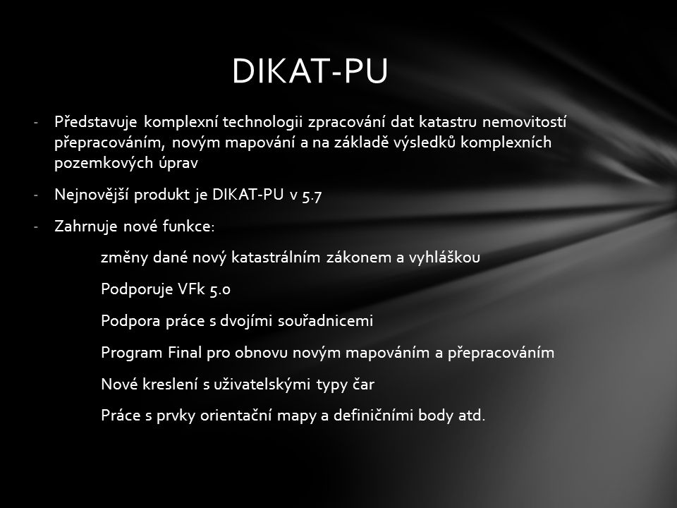 DIKAT-PU