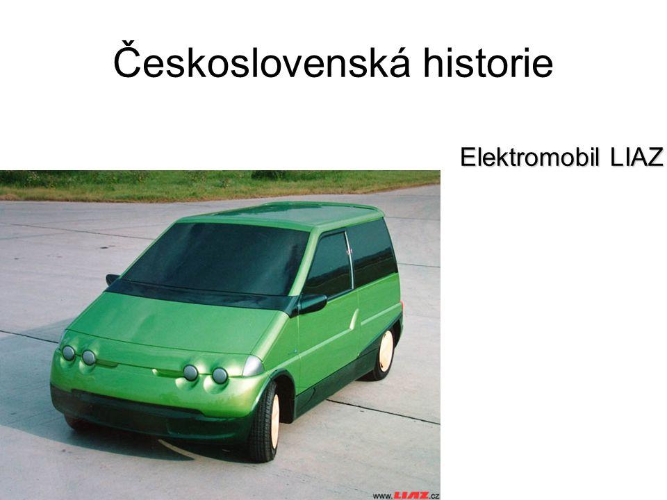Československá historie