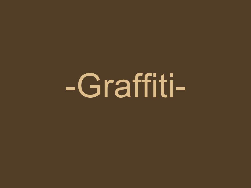 -Graffiti-