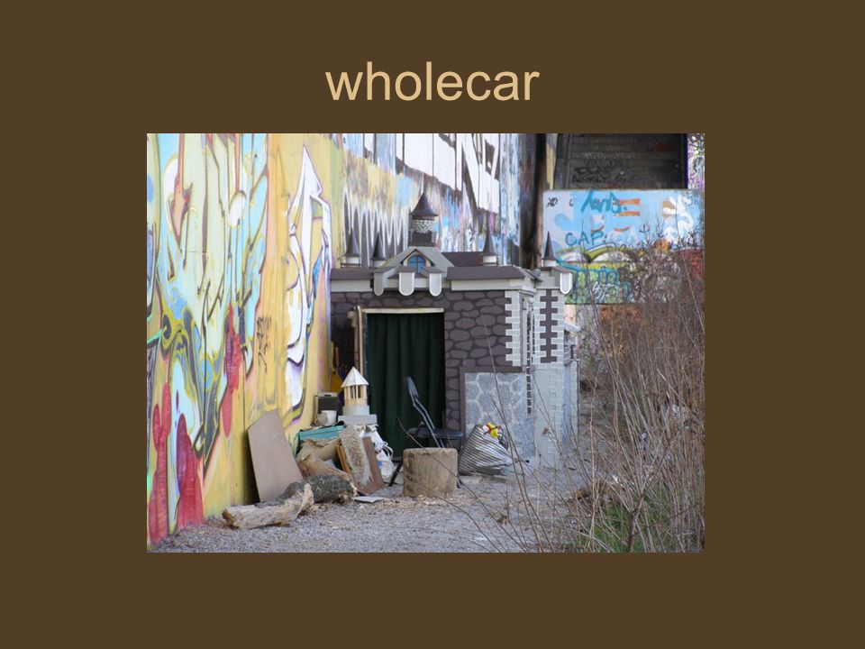 wholecar