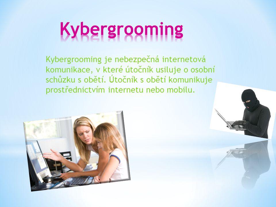 Kybergrooming