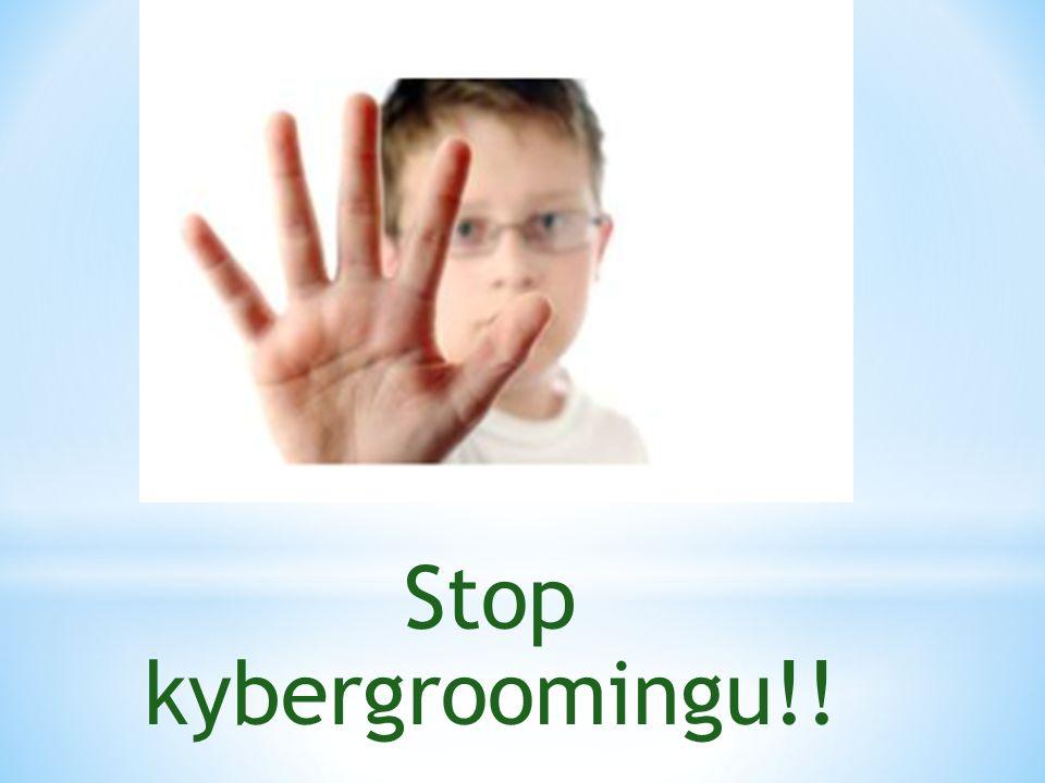 Stop kybergroomingu!!