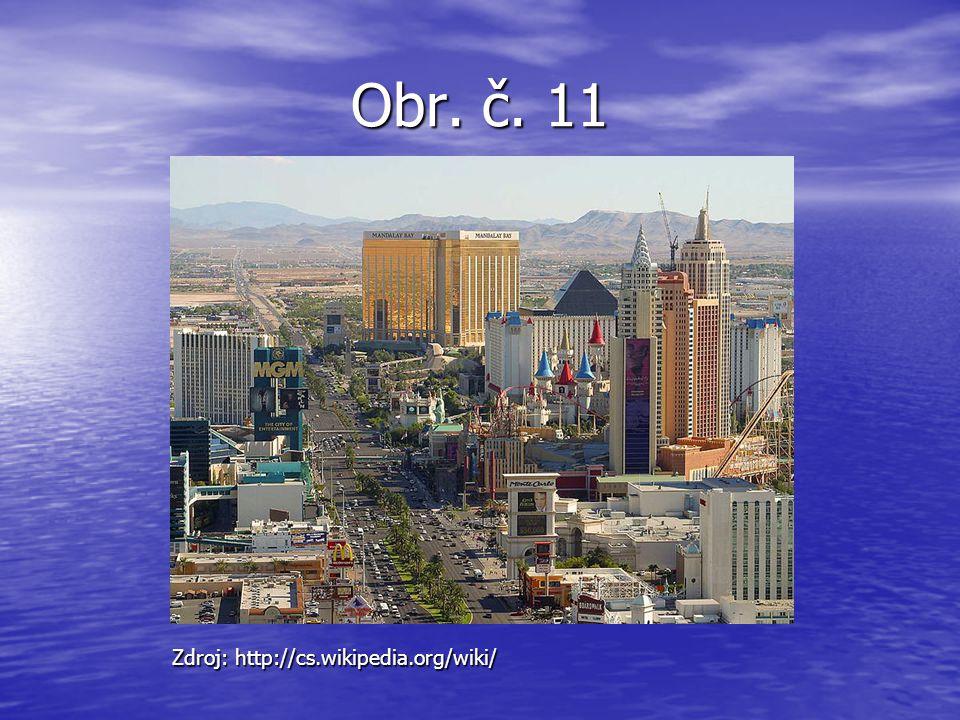 Obr. č. 11 Zdroj: http://cs.wikipedia.org/wiki/