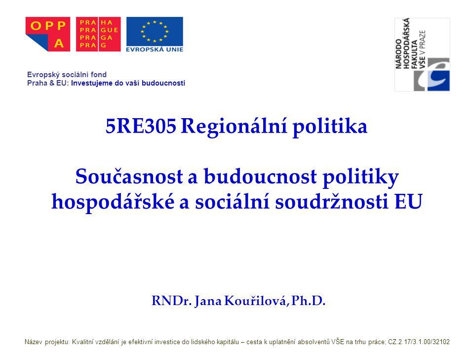 RNDr. Jana Kouřilová, Ph.D.
