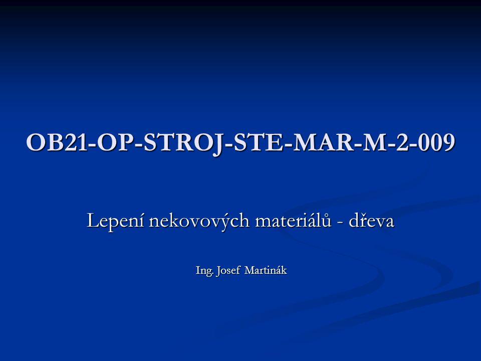 OB21-OP-STROJ-STE-MAR-M-2-009