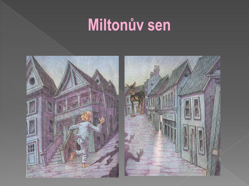Miltonův sen