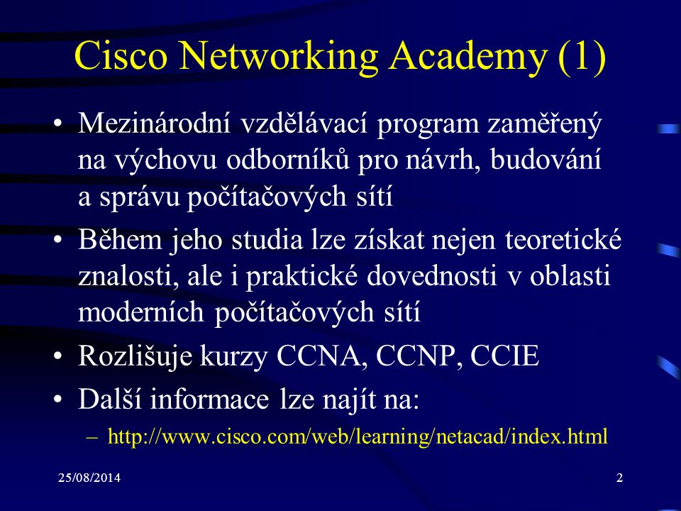 Cisco Networking Academy (1)