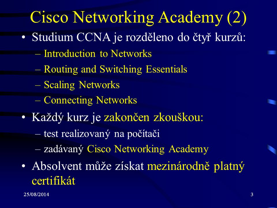 Cisco Networking Academy (2)