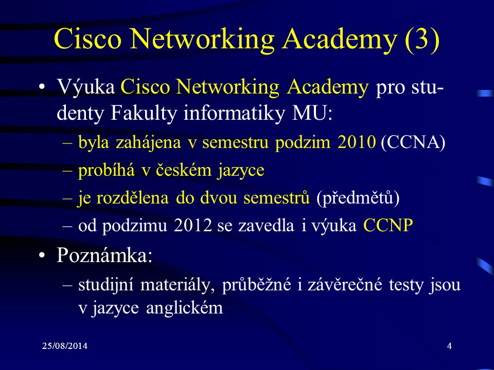 Cisco Networking Academy (3)