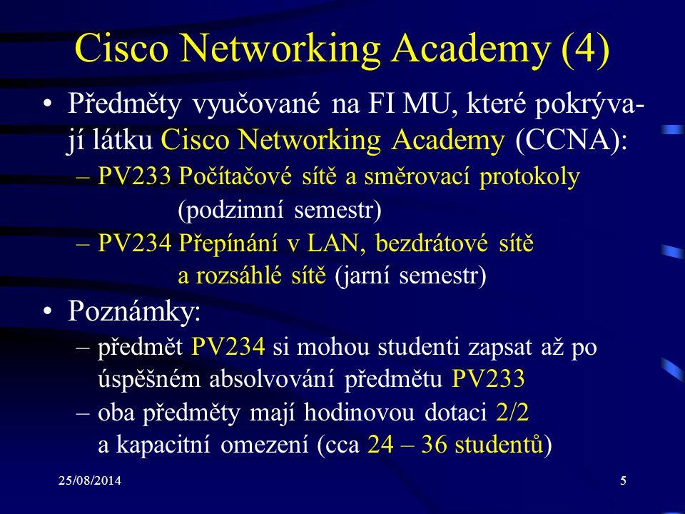 Cisco Networking Academy (4)