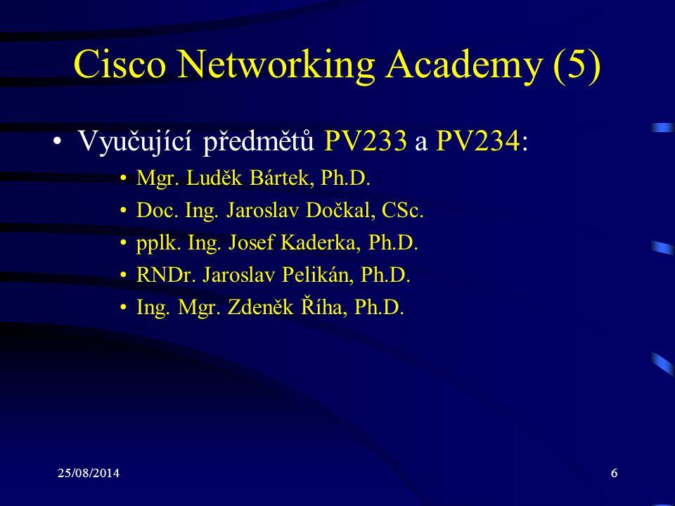 Cisco Networking Academy (5)