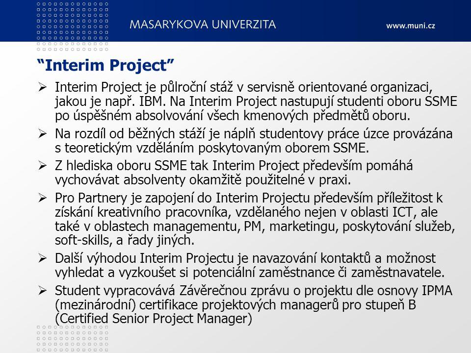 Interim Project