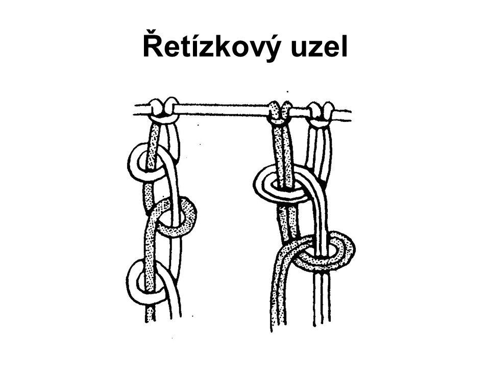 Řetízkový uzel