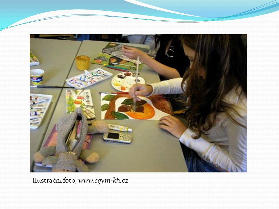 Ilustrační foto, www.cgym-kh.cz