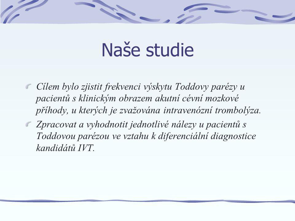 Naše studie