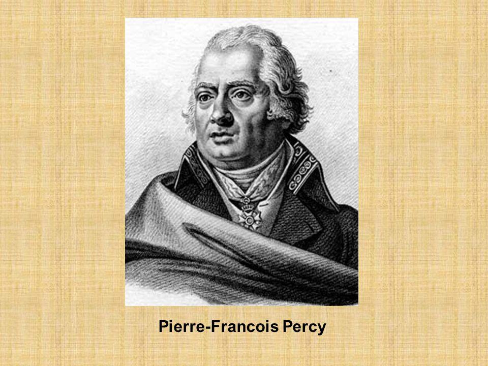 Pierre-Francois Percy