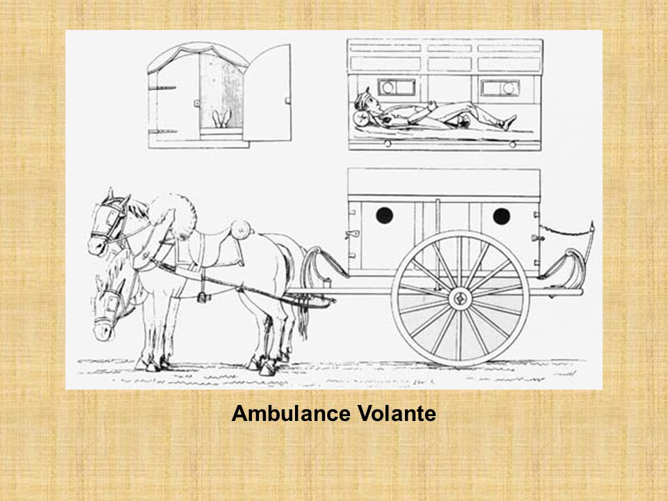 Ambulance Volante
