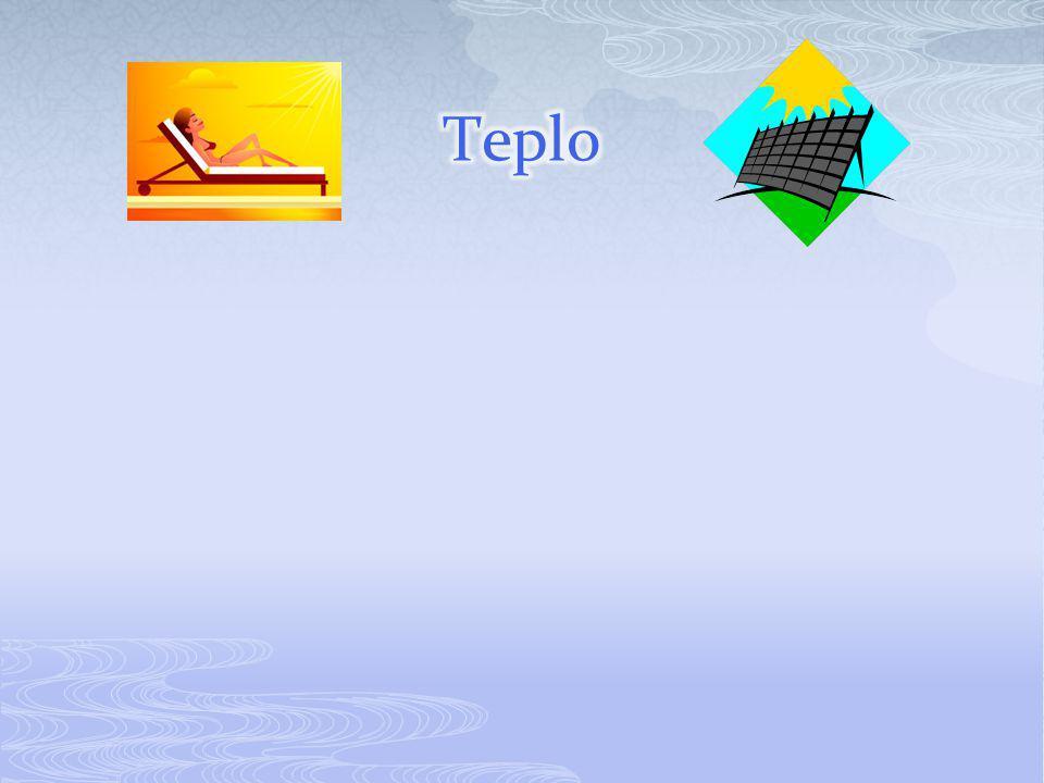 Teplo