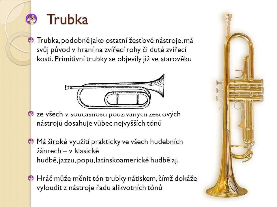 Trubka