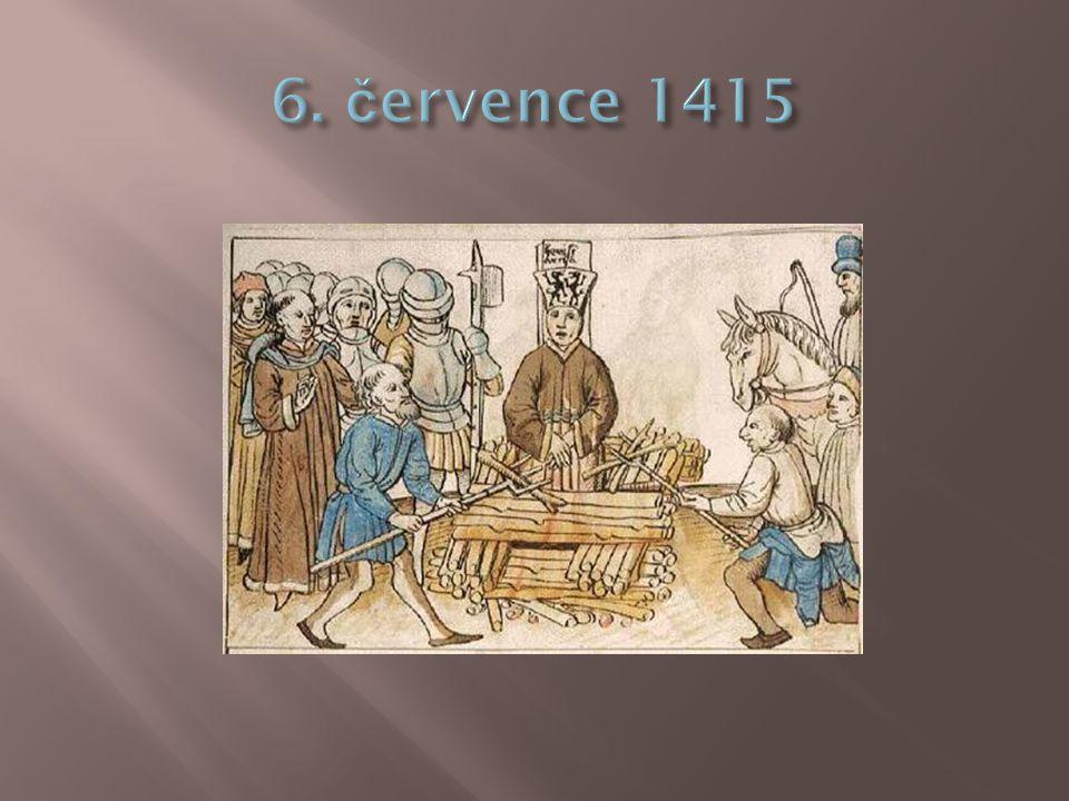 6. července 1415