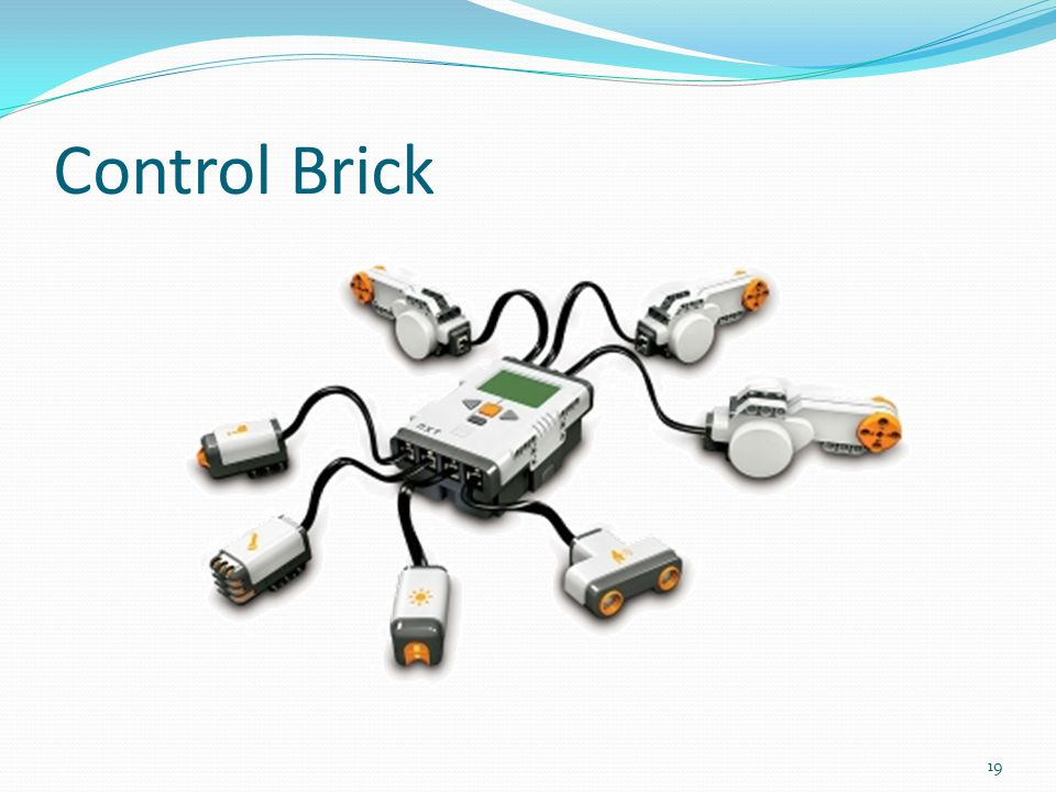 Control Brick