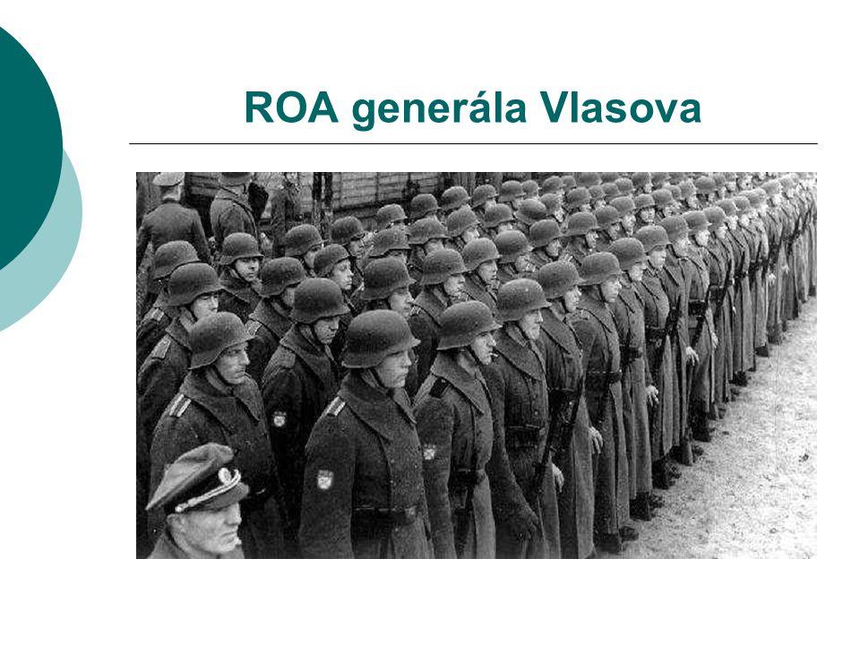 ROA generála Vlasova
