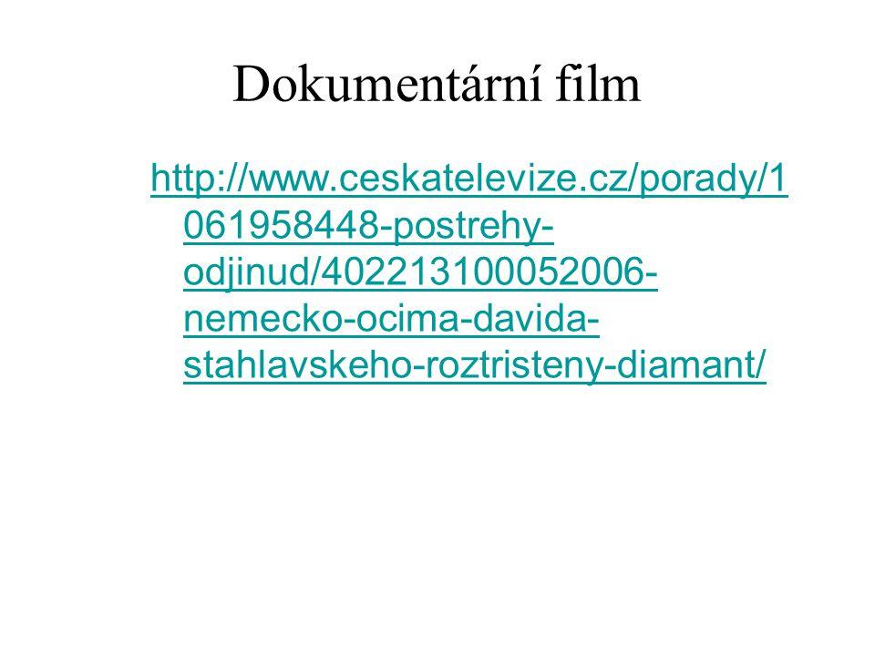 Dokumentární film