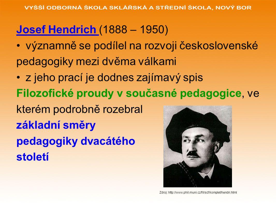 významně se podílel na rozvoji československé
