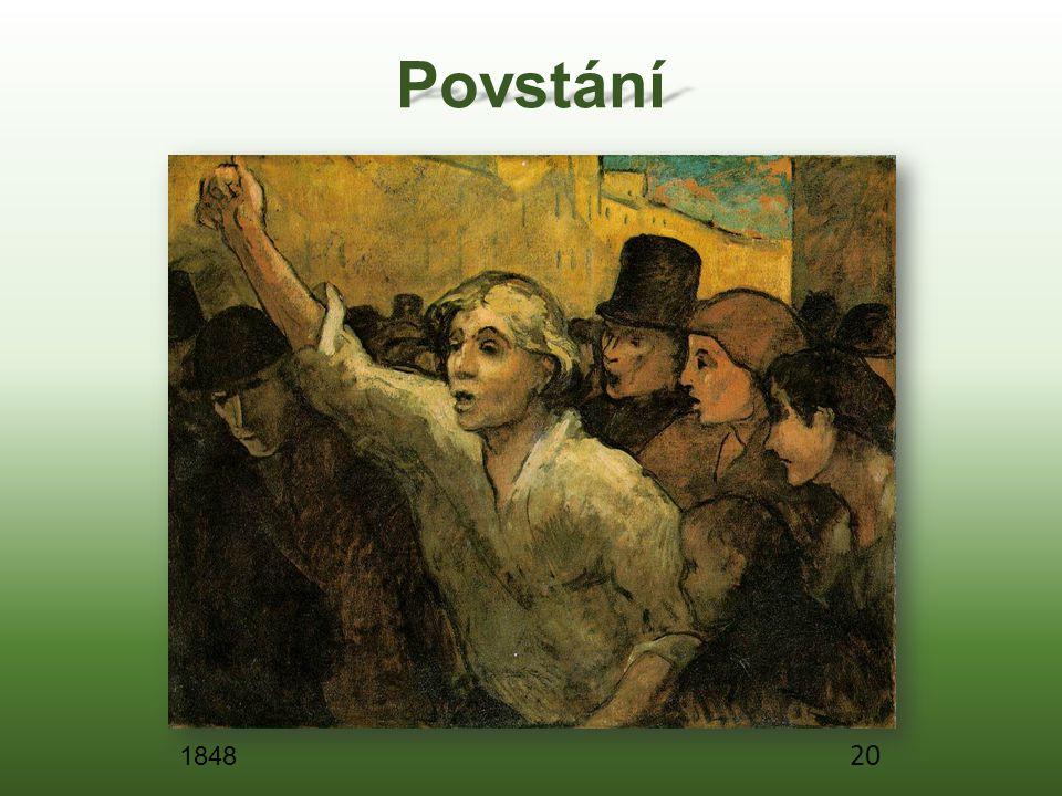 Povstání 1848 20