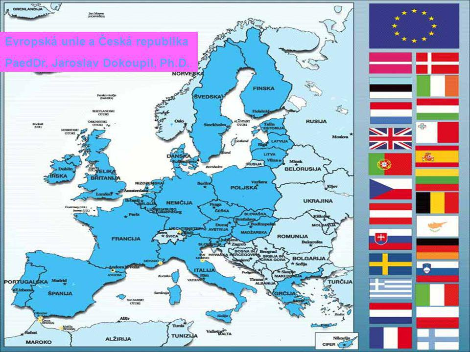 Evropská unie a Česká republika