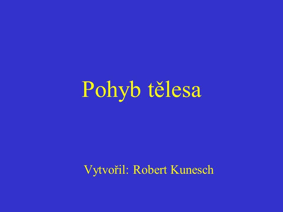 Vytvořil: Robert Kunesch