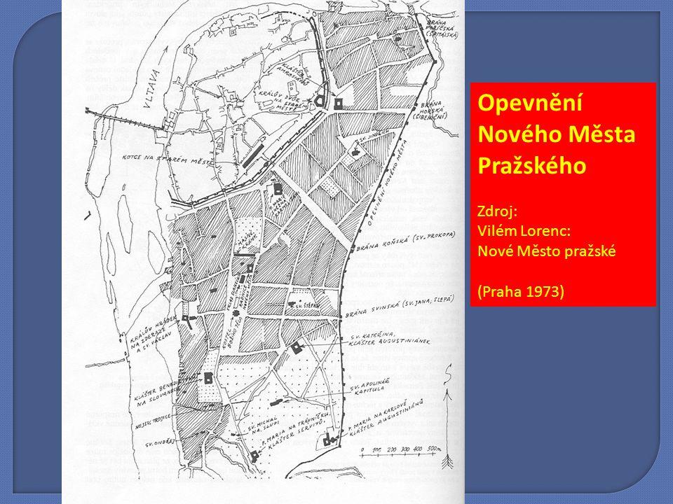 Nového Města Pražského
