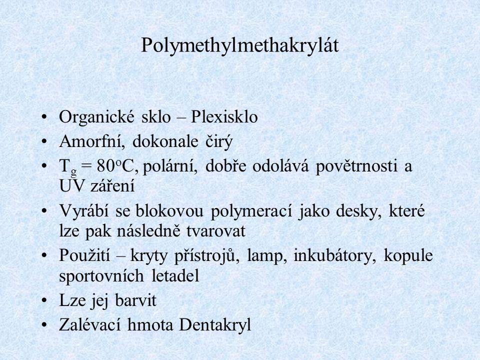Polymethylmethakrylát