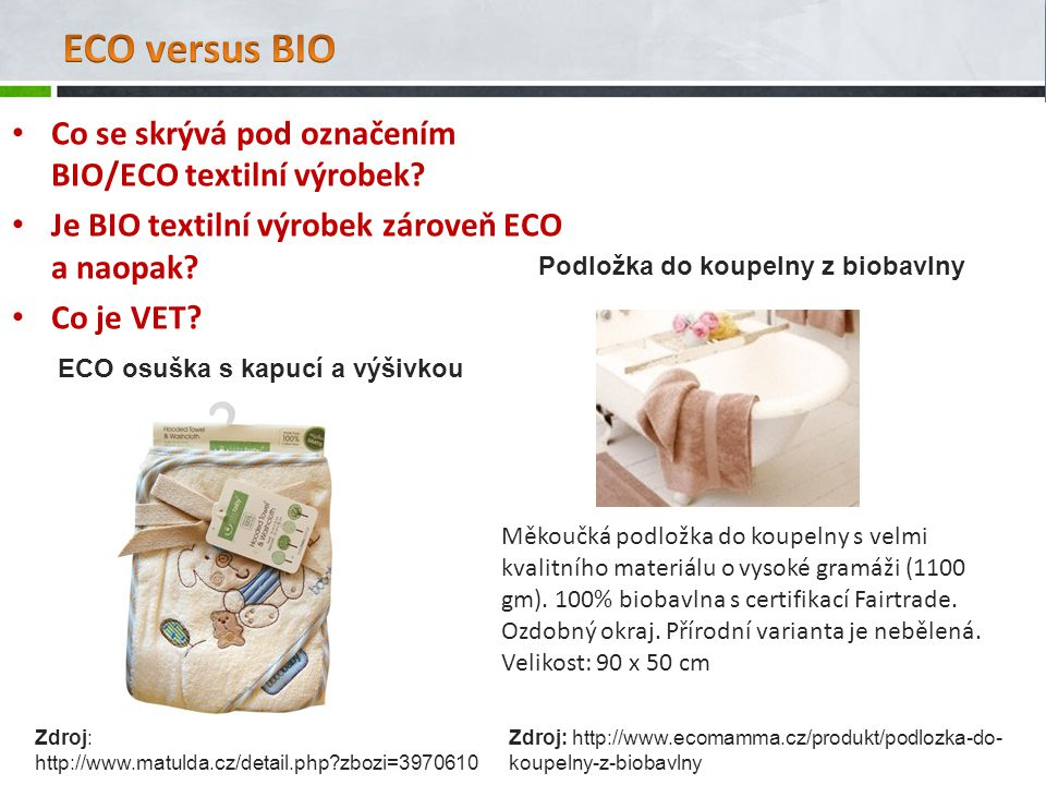 Podložka do koupelny z biobavlny ECO osuška s kapucí a výšivkou