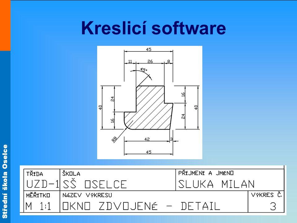 Kreslicí software
