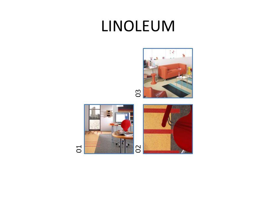 LINOLEUM 01 02 03