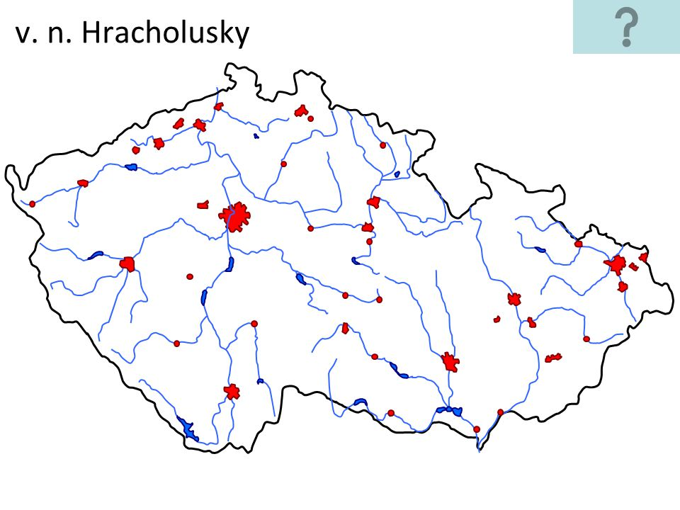v. n. Hracholusky