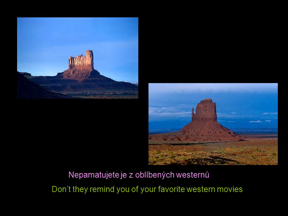 Nepamatujete je z oblíbených westernů