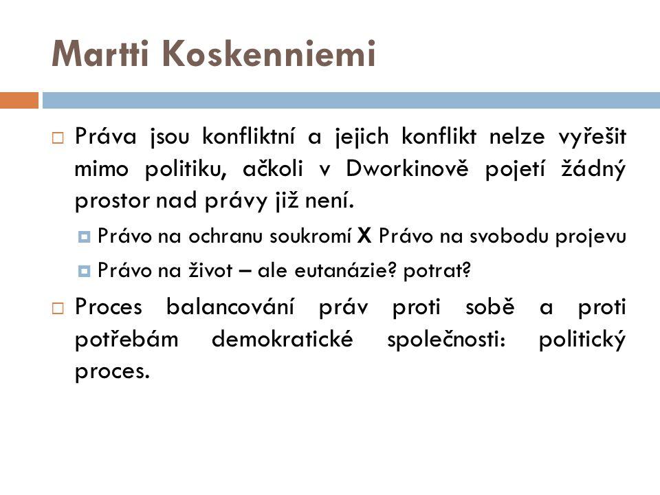 Martti Koskenniemi