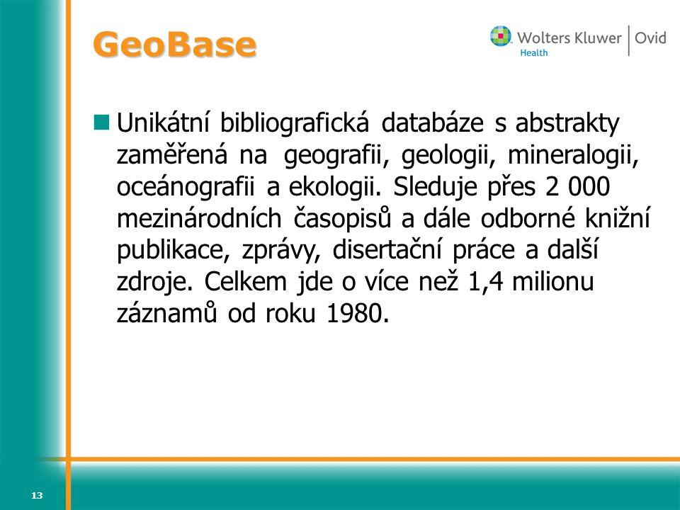 GeoBase