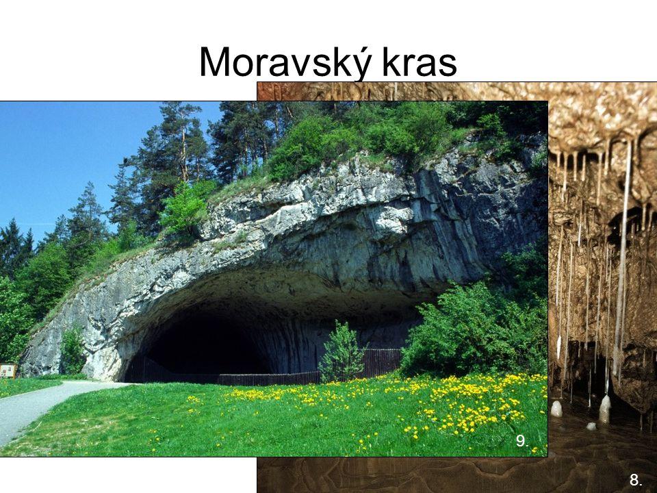 Moravský kras 9. 8.