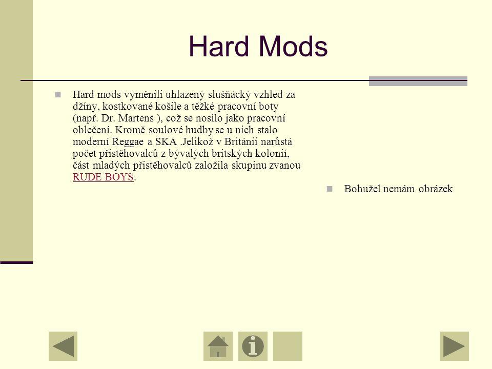 Hard Mods