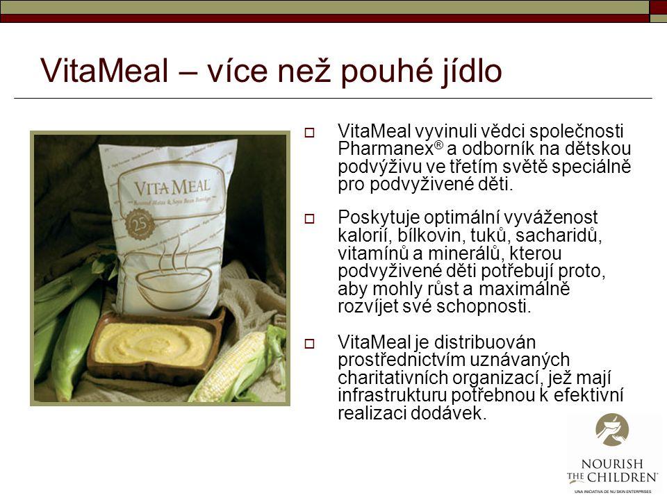 VitaMeal – více než pouhé jídlo