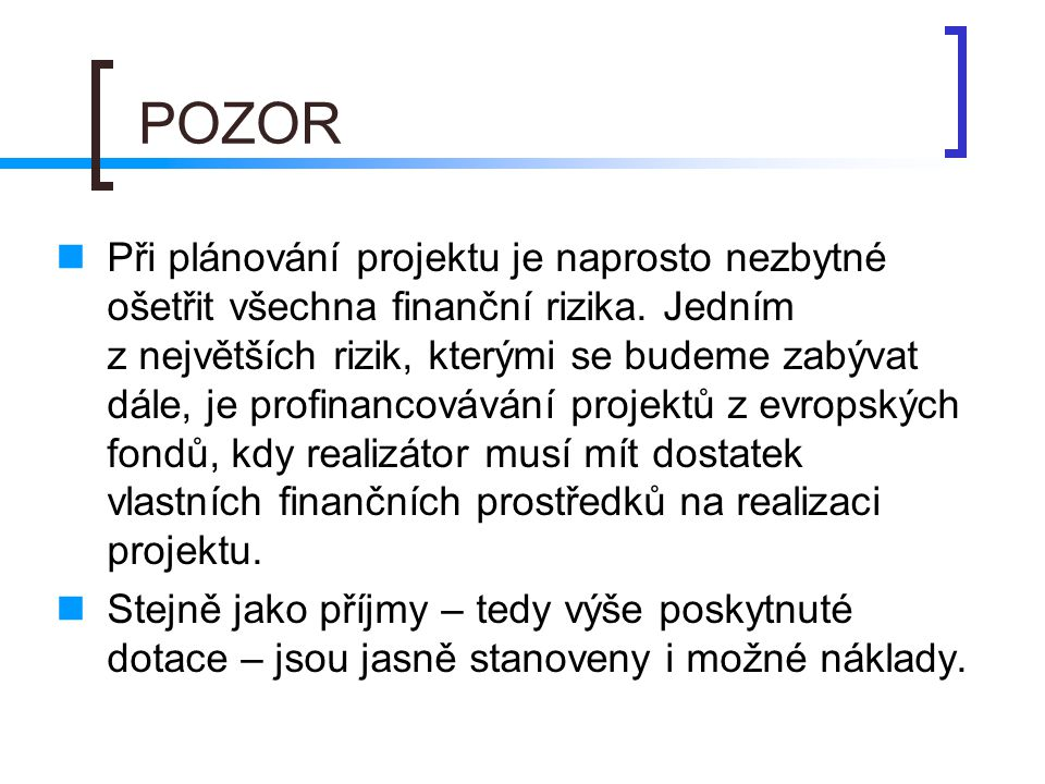POZOR