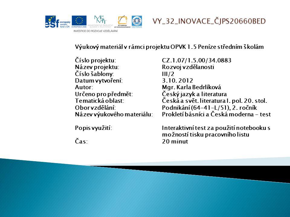 VY_32_INOVACE_ČJPS20660BED