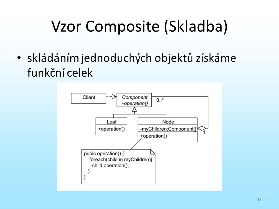 Vzor Composite (Skladba)