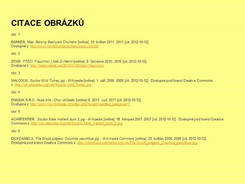CITACE OBRÁZKŮ obr. 1.