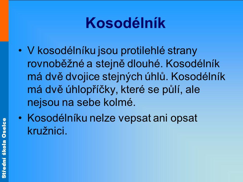 Kosodélník