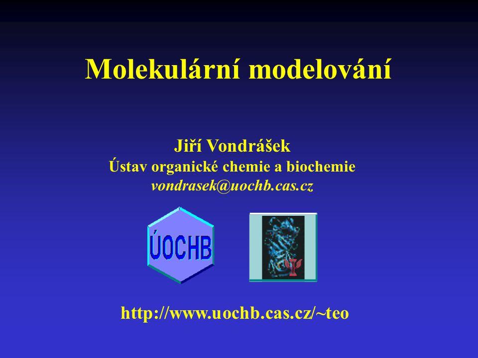 Ústav organické chemie a biochemie